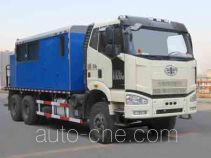 Lantong LTJ5183TGL6 thermal dewaxing truck