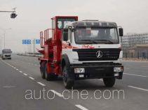 Lantong LTJ5191THS90 sand blender truck