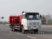 Lantong LTJ5200TYL40 fracturing truck