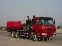 Lantong LTJ5200TYL70 fracturing truck
