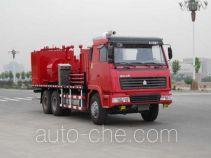 Lantong LTJ5210TSN40 cementing truck