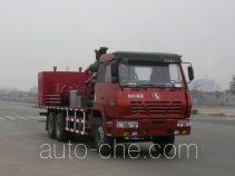 Lantong LTJ5210TYL70 fracturing truck
