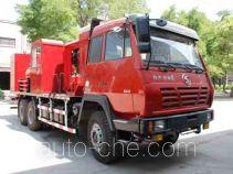 Lantong LTJ5211TYL40 fracturing truck