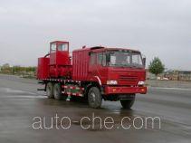 Lantong LTJ5221TYL70 fracturing truck