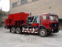 Lantong LTJ5241TSN40 cementing truck