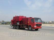 Lantong LTJ5242TSN40 cementing truck