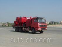 Lantong LTJ5243TSN40 cementing truck