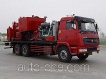 Lantong LTJ5250TSN40 cementing truck