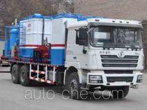 Lantong LTJ5270TJC40 well flushing truck