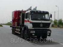 Lantong LTJ5310TGJ40 cementing truck