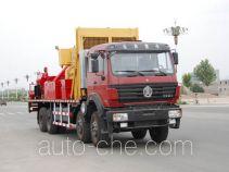Lantong LTJ5310TYL180 fracturing truck