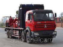 Lantong LTJ5311TYL250 fracturing truck