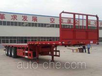 Liangtong LTT9400TPBE flatbed trailer