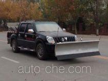 Tianxin LTX5020TCX snow remover truck
