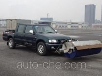 Tianxin LTX5031TCX snow remover truck