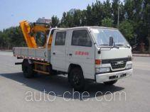 Tianxin LTX5040TYH greening maintenance combined vehicle