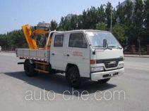 Tianxin LTX5041TYH greening maintenance combined vehicle