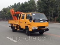 Tianxin LTX5043TYHW greening maintenance combined vehicle