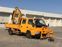 Tianxin LTX5043TYHY greening maintenance combined vehicle