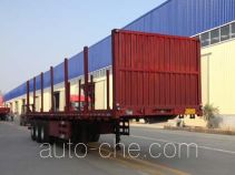 Jinxianling LTY9400TYC timber/pipe transport trailer