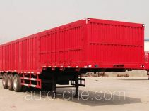 Jinxianling LTY9400XXYE box body van trailer
