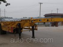 Jinxianling LTY9401TJZ container transport trailer