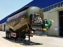Jinxianling LTY9402GXH ash transport trailer