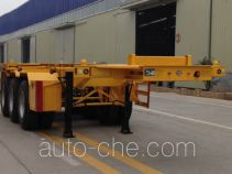 Jinxianling LTY9404TJZ container transport trailer