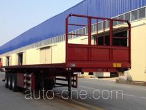 Jinxianling LTY9404ZZXP flatbed dump trailer