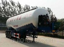 Jinxianling LTY9406GFL low-density bulk powder transport trailer