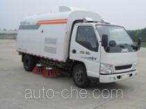 Lutai LTZ5060TSL street sweeper truck
