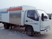 Lutai LTZ5061GQX4JL highway guardrail cleaner truck