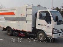 Lutai LTZ5070TSL5QL street sweeper truck