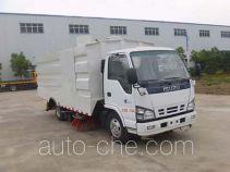 Lutai LTZ5070TXS5QL street sweeper truck