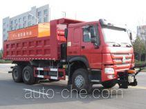 Lutai LTZ5250TCX4ZQ snow remover truck