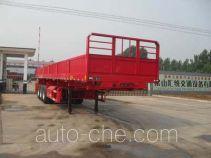 Haotong LWG9390ZX dump trailer