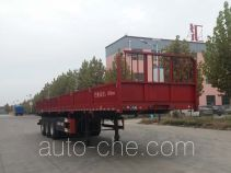 Haotong LWG9400A dropside trailer