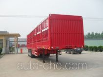 Haotong LWG9400CCY stake trailer