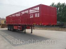 Haotong LWG9402CLX stake trailer