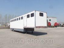 Liyuanda LWY9200XYM horse transport trailer