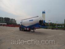 利源达牌LWY9400GFL型中密度粉粒物料运输半挂车