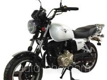 Loncin LX150-63 motorcycle