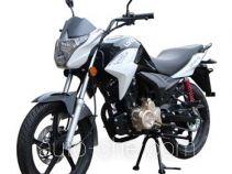 Loncin LX150-76 motorcycle