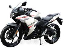 Loncin LX250GS-2 motorcycle