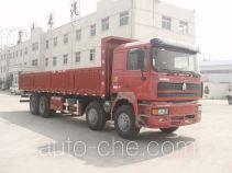 梁兴牌LX3311Z型自卸汽车