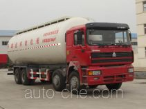 梁兴牌LX5310GFL,型粉粒物料运输车