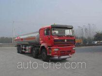 梁兴牌LX5310GYY型运油车