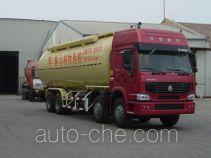 梁兴牌LX5311GFL型粉粒物料运输车