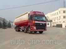 梁兴牌LX5312GFL型粉粒物料运输车