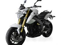 Loncin LX650 motorcycle